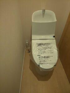 トイレコンセント違う